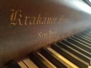 Vintage Piano. Sounds incredible!
