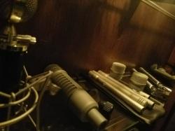 More cool mics